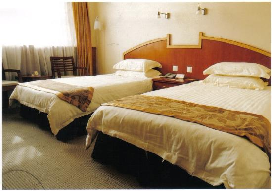 Jiangnan Hotel: 标准间