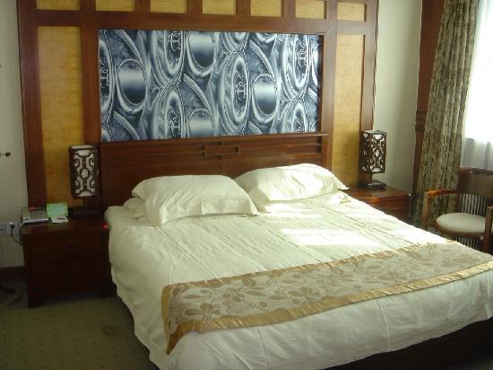 Jiangnan Hotel: 套房