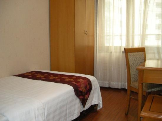 Photo of Dongjia Apartment Hotel Shenzhen