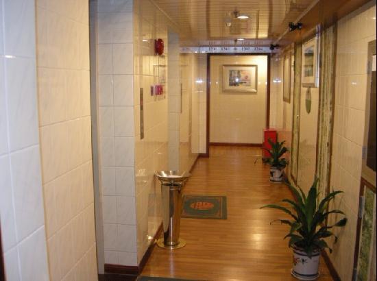 Dongjia Boutique Hotel: 照片描述
