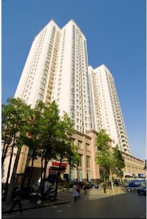 Photo of Sentosa International Convention Center Hotel Wuhan