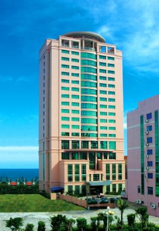 Hai Jing Wan Hotel : getlstd_property_photo