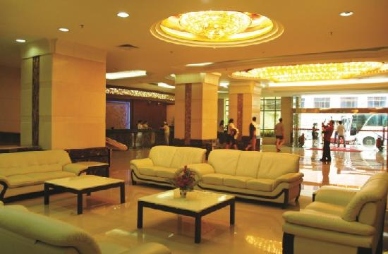Hai Jing Wan Hotel : 照片描述