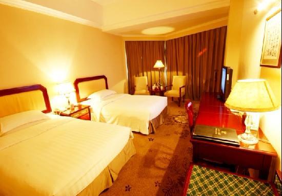 Prince Hotel : 照片描述