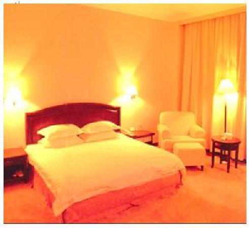 Jin Du Hotel: 照片描述