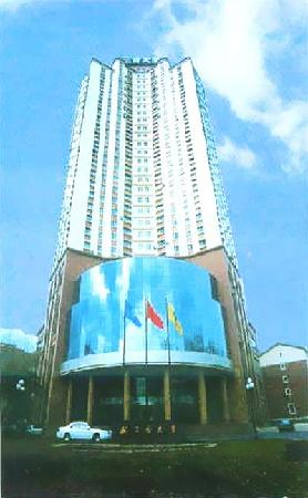 Sanhe Hotel : getlstd_property_photo