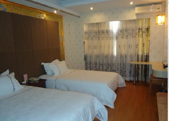 Xingjitong Chengshi Express Hotel