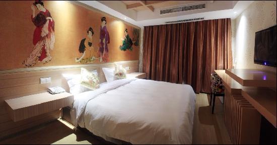 Tianyu Hotel: 照片描述