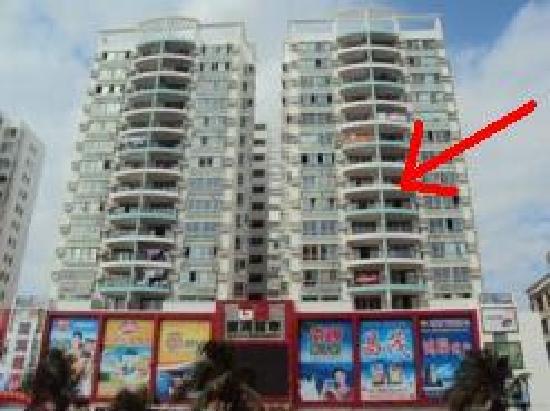 Lanse Hai'an Resort House : getlstd_property_photo