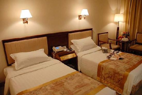 Zi Ying Ge Hotel Beijing: 照片描述