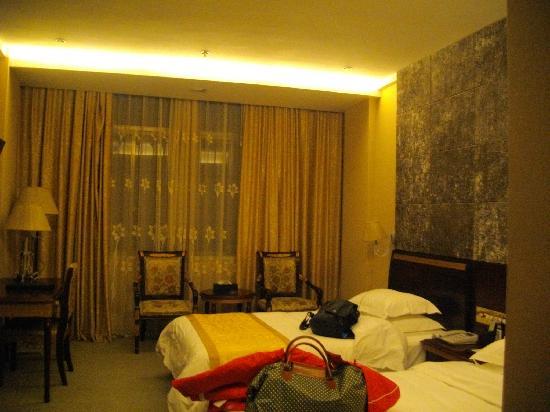 Caiyuan Hotel: C:\fakepath\IMGP0067