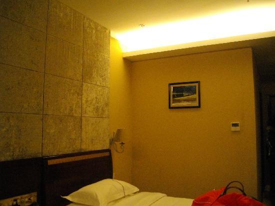 Caiyuan Hotel: C:\fakepath\IMGP0070