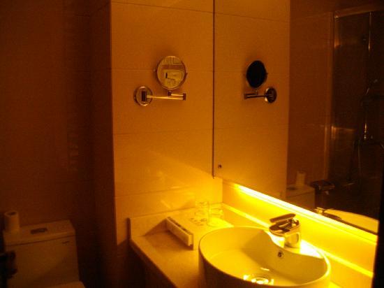 Caiyuan Hotel: C:\fakepath\IMGP0071