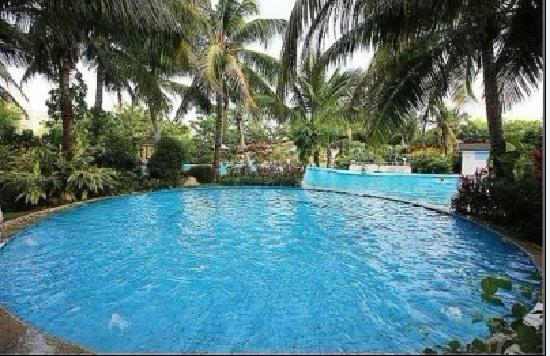 Blue Summer Inns (Dadonghai) : 照片描述