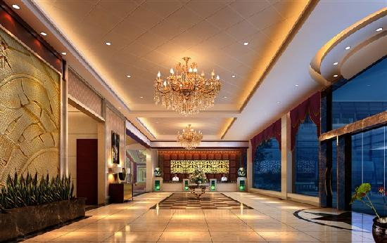 Hongtai Hotel : getlstd_property_photo