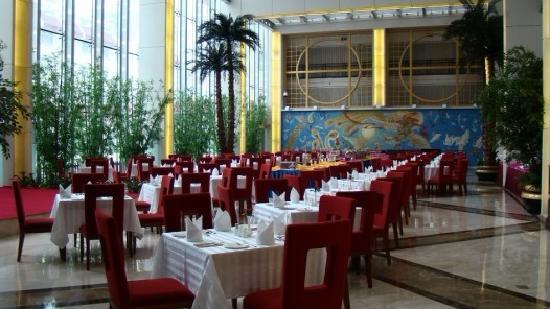 JI Hotel Beijing Shijingshan Wanda West: 照片描述