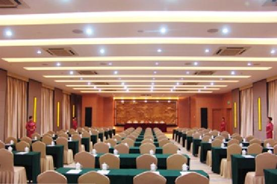 Jinxin Hotel: 照片描述