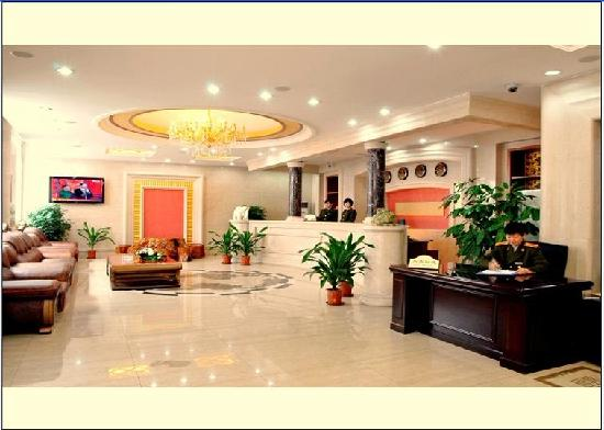 Junxie Hotel Dalian: getlstd_property_photo