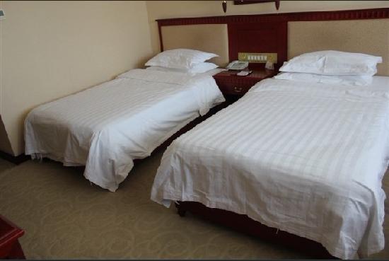 Changxiangyi Hotel