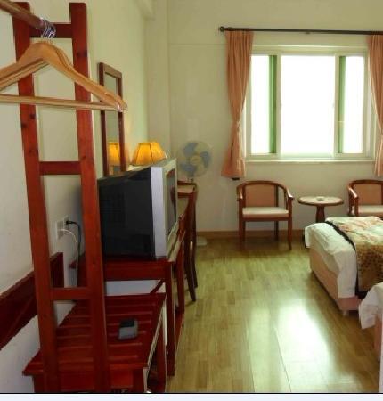Megaboom Seaside Hotel Xiamen: 照片描述