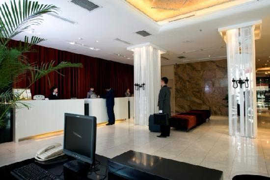 Ningfeng Hotel : getlstd_property_photo