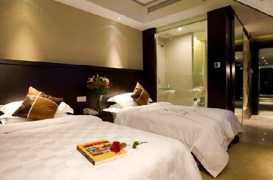 Ningfeng Hotel: 照片描述