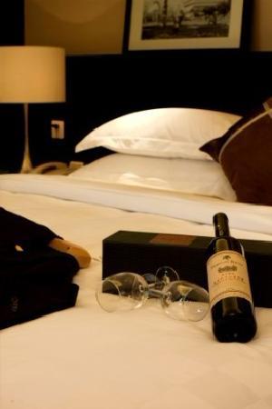 Ningfeng Hotel : 照片描述