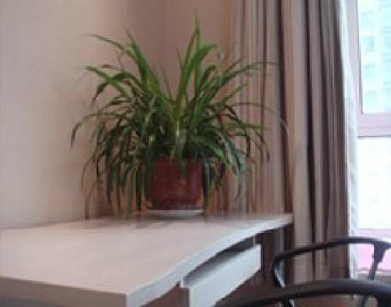 Zhongguancun Shijia Hotel Apartment: 照片描述
