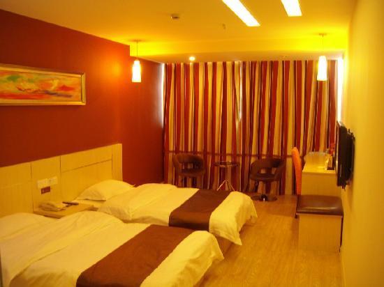 Thankyou Inn (Wuxi Hubin Road): dsc00137_meitu_1
