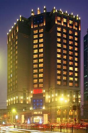The Suites Shanghai