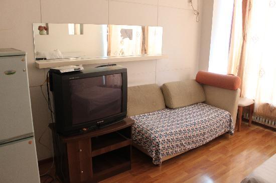 Fujia New World Self-service Apartment: getlstd_property_photo
