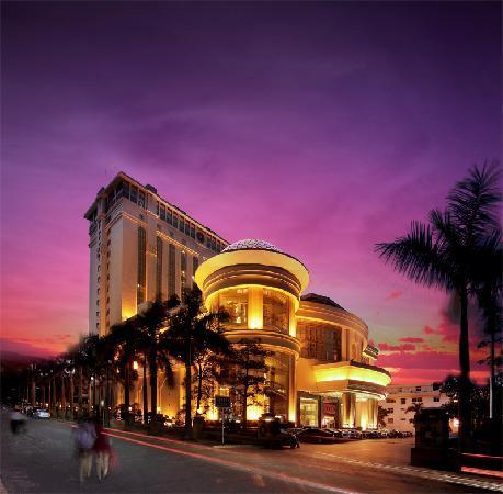 Jin Hui Huang Hotel