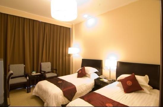 Hemudu Hotel: 普通标房