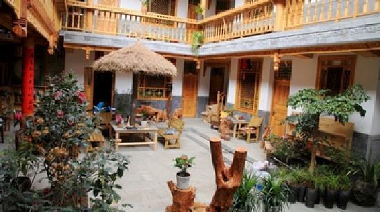Gude Yiwu Inn