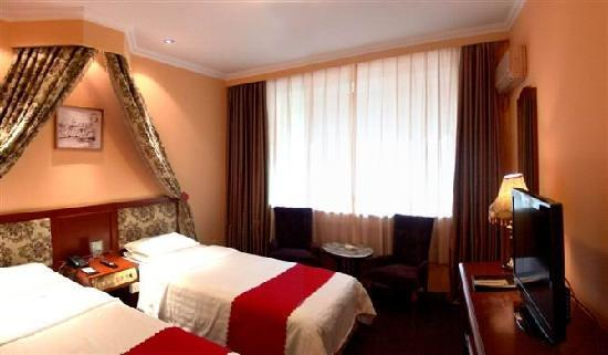 Guo Ge Li Hotel