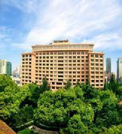 Yan'an Hotel : getlstd_property_photo