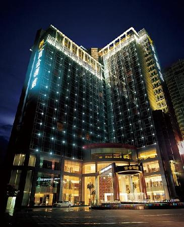 Photo of Century Kingdom Hotel Shenzhen