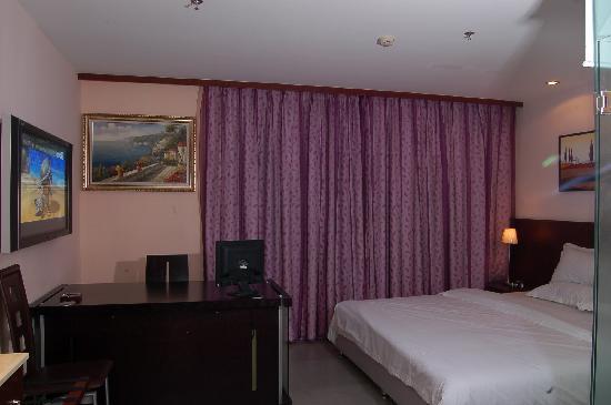 Xilai Hotel: 照片描述