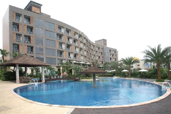 Photo of Swan Land Hotel Dongguan