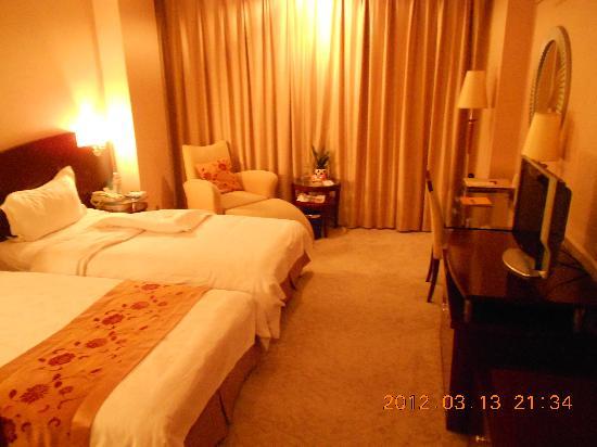Luban Yizhou Hotel: DSCN1687