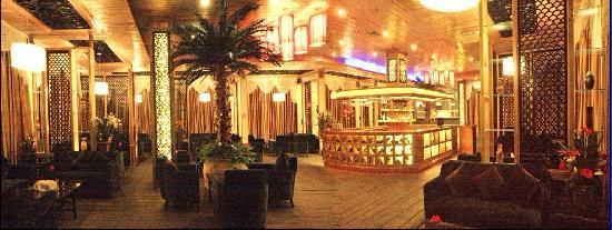 Guangyuan International Hotel: 照片描述