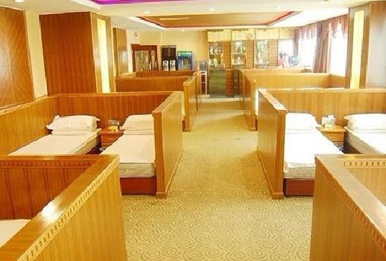 Xindu Hotel Xi'an Xifeng Road: 照片描述