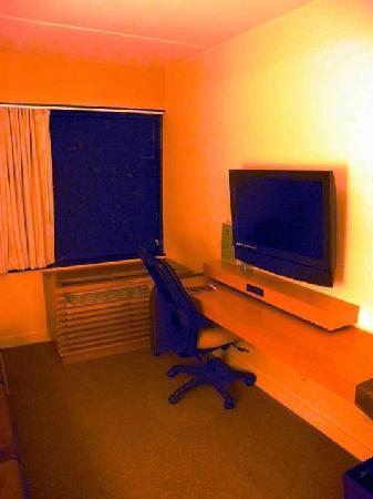 DoubleTree by Hilton Hotel Monrovia - Pasadena Area: 酒店客房2