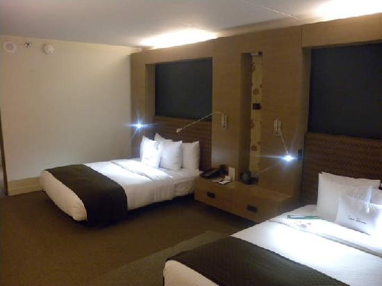 DoubleTree by Hilton Hotel Monrovia - Pasadena Area: 酒店客房3