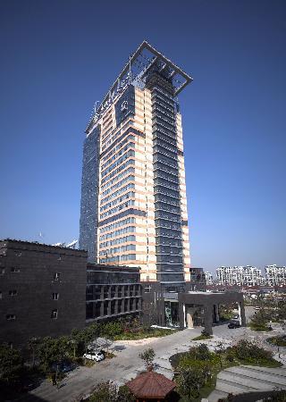Jinling Hotel Yangzhou: 扬州金陵大饭店