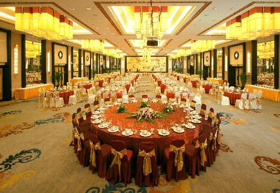 Jinling Hotel Yangzhou