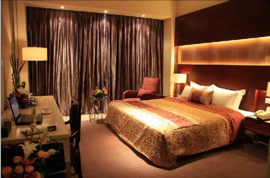 Vienna Hotel Foshan Haiyue