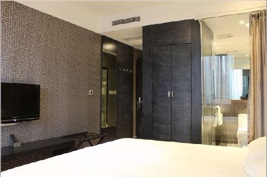 FX Hotel Chongqing Technology and Business University: 照片描述