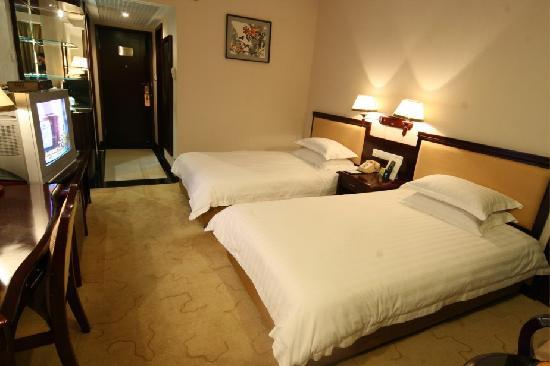 Long Hu Hotel: 照片描述