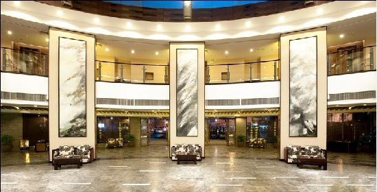 Baiyue Hotel: 照片描述